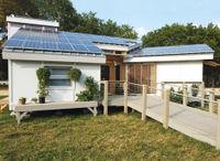 Residential Solar Power (www.nrel.gov)