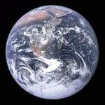 Earth (www.dayton.hq.nasa.gov)