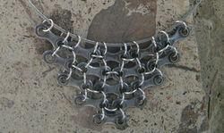 Bicycle Necklace (www.recycledacc.com)