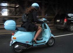 Moped (www.p.streetsblog.org)