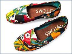 TOMS Shoe (www.pri.org)