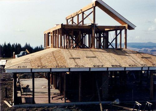 09c Framing and Roof