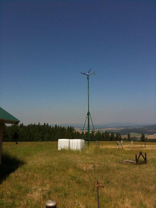 12b Windmill