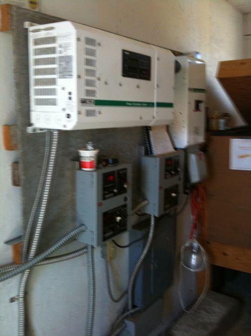 11 Generator Detail